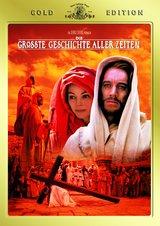 Die größte Geschichte aller Zeiten (Gold Edition) Poster