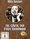 Die Gäste des Felix Hechinger (2 Discs) Poster