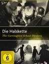 Die Halskette - The Carringford School Mystery Poster