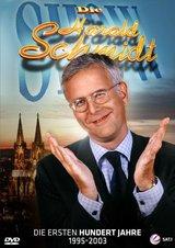 Die Harald Schmidt Show - Die ersten 100 Jahre: 1995-2003 (7 Discs) Poster