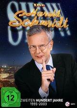 Die Harald Schmidt Show - Die zweiten 100 Jahre: 1995-2003 (6 Discs) Poster