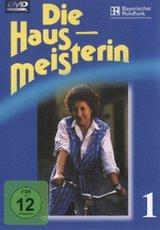 Die Hausmeisterin - Teil 1 Poster