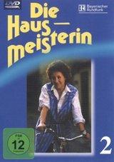 Die Hausmeisterin - Teil 2 Poster