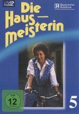 Die Hausmeisterin - Teil 5 Poster