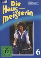 Die Hausmeisterin - Teil 6 Poster