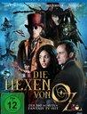 Die Hexen von Oz (Extended Uncut Edition) Poster