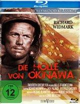 Die Hölle von Okinawa Poster