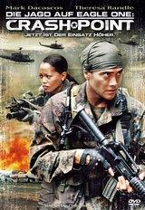 Die Jagd auf Eagle One: Crash Point Poster