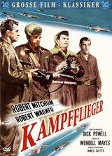 Die Kampfflieger Poster