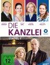 Die Kanzlei - Staffel 1 Poster