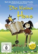 Die kleine Hexe (Neue Tonfassung) Poster