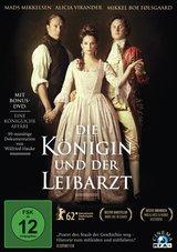 Die Königin und der Leibarzt (Special Edition, 2 Discs) Poster