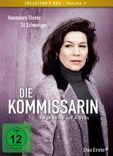 Die Kommissarin - Folge 14-26 (4 Discs) Poster