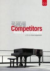 Die Konkurrenten - Russlands Wunderkinder 2 Poster