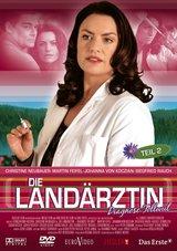 Die Landärztin - Diagnose Tollwut Poster