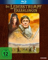 Die Lederstrumpf-Erzählungen (2 Discs) Poster