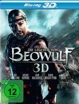 Die Legende von Beowulf (Blu-ray 3D) Poster
