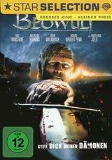 Die Legende von Beowulf (Director's Cut, Einzel-DVD) Poster