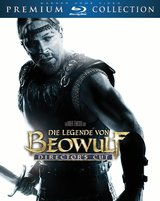 Die Legende von Beowulf (Director's Cut) Poster