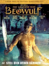 Die Legende von Beowulf (Director's Cut, Special Edition, 2 DVDs) Poster