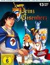 Die Legende von Prinz Eisenherz - Gesamtedition (13 Discs) Poster