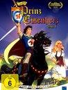 Die Legende von Prinz Eisenherz - Volume 1, Folge 01-25 (5 Discs) Poster