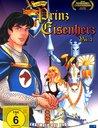 Die Legende von Prinz Eisenherz - Volume 2, Folge 26 - 45 (4 Discs) Poster