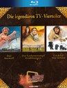 Die legendären TV-Vierteiler - Der Seewolf / Die Lederstrumpf-Erzählungen / Der Lockruf des .. (6 Discs) Poster
