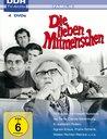 Die lieben Mitmenschen (4 Discs) Poster