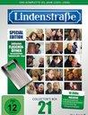 Die Lindenstraße - Das komplette 21. Jahr, Folgen 1041-1092 (Collector's Box Limited Edition,10 Discs) Poster