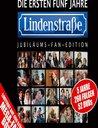 Die Lindenstraße - Die ersten fünf Jahre (52 DVDs) Poster
