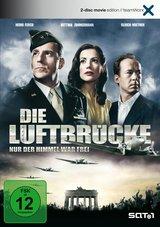 Die Luftbrücke - Nur der Himmel war frei (2 DVDs) Poster