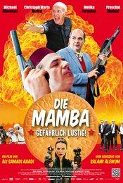 Die Mamba - Gefährlich lustig!