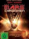 Die Mars Chroniken (3 Discs) Poster