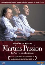 Die Martins-Passion Poster