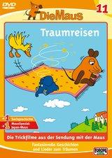 Die Maus 11 - Traumreisen Poster