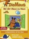 Die Maus 3 - Bei der Maus zu Haus Poster