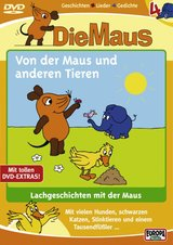 Die Maus 4 - Von der Maus und anderen Tieren Poster
