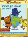 Die Maus 7 - Warum bin ich auf der Welt Poster