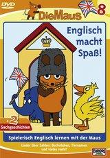 Die Maus 8 - Englisch lernen mit der Maus Poster