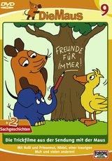Die Maus 9 - Freunde für immer Poster