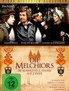 Die Melchiors - Die komplette 2. Staffel Poster