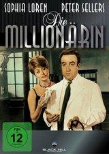 Die Millionärin Poster