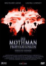 Die Mothman Prophezeiungen - Tödliche Visionen Poster