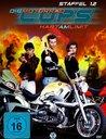 Die Motorrad-Cops - Hart am Limit, Staffel 1, Teil 2 (3 Discs) Poster