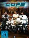 Die Motorrad-Cops - Hart am Limit, Staffel 2 (2 Discs) Poster