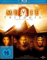 Die Mumie Trilogie Poster