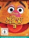 Die Muppet Show - Die komplette dritte Staffel Poster
