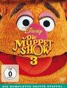 Die Muppet Show - Die komplette dritte Staffel (Special Edition, 4 Discs) Poster