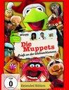 Die Muppets - Briefe an den Weihnachtsmann (Extended Edition) Poster